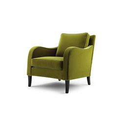 Munich Armchair | Lounge chairs | Bench