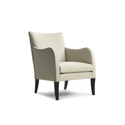 Munich Occasional Low | Armchairs | Bench