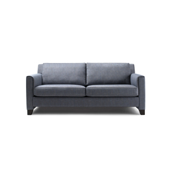 Murano Low Arm Sofa | Divani | Bench