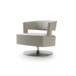 Saba Flex Armchair | Poltrone lounge | Bench