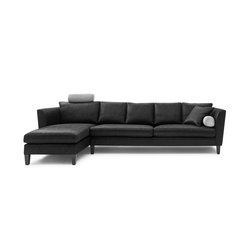 Spirits Varese Sectional | Canapés | Bench