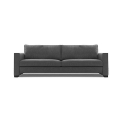 Spirits Delta Small | Lounge sofas | Bench