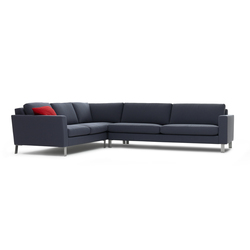 Spirits Delta Small Sectional | Sofás lounge | Bench