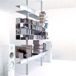 System SY10 | Office shelving systems | Extendo