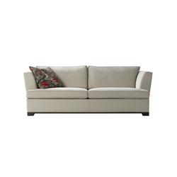Vertigo Sofa Short Arm | Lounge sofas | Bench
