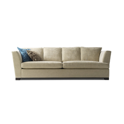 Vertigo Sofa Long Arm | Lounge sofas | Bench