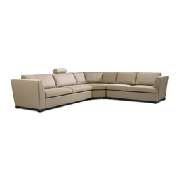 Vertigo Sectional | Sofás | Bench