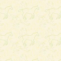 Esel & Pferde I Pferde | col2 | Tissus sur mesure | Sabine Röhse