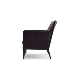 Vanity Occasional | Lounge chairs | Bench