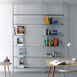 System SY08 | Office shelving systems | Extendo
