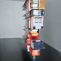System SY12 | Office shelving systems | Extendo