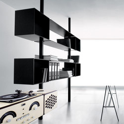 System SY16 | Office shelving systems | Extendo