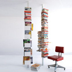 System SY17 | Office shelving systems | Extendo