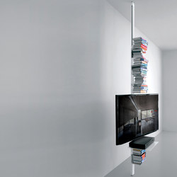 System SY19 | Office shelving systems | Extendo