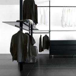 Personal PE02 | Walk-in wardrobes | Extendo