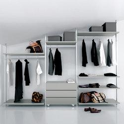 Personal PE06 | Shelves | Extendo