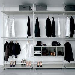 Personal PE04 | Shelves | Extendo