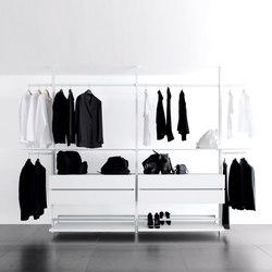 Personal PE09 | Shelves | Extendo