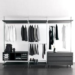 Personal PE08 | Shelves | Extendo