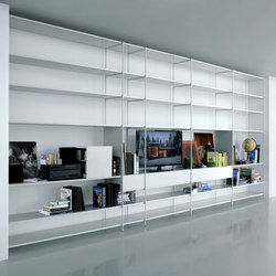 XY 01 | Library shelving systems | Extendo