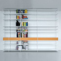 XY 03 | Library shelving systems | Extendo