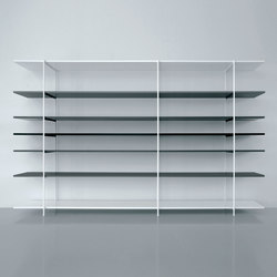 XY 10 | Library shelving systems | Extendo