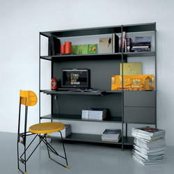 XY 13 | Office shelving systems | Extendo