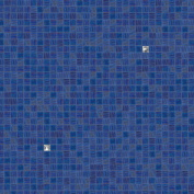Rain Blue | Glass mosaics | Bisazza
