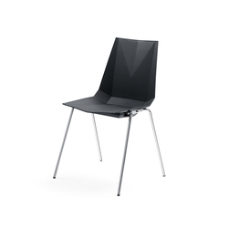 Mayflower chair | Sedie multiuso | Materia