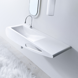 Goccia | Wash basins | Mastella Design