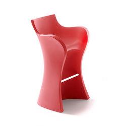 WOOPY W02 | Bar stools | B-LINE