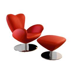 Heartbreaker | 059 | Lounge chairs | Tonon
