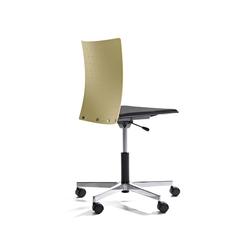 Sala E | Task chairs | Randers+Radius