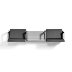 SeatDown | Waiting area benches | Randers+Radius