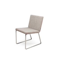 Easy Chair Wool | Sedie visitatori | Odesi