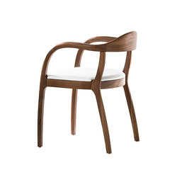 Timeless | 661 | Restaurant chairs | Tonon