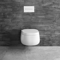 Abol Toilet | Toilets | antoniolupi