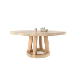 Solid table | Dining tables | Odesi
