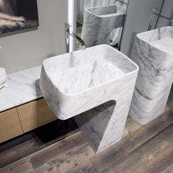 Pipa | Wash basins | antoniolupi