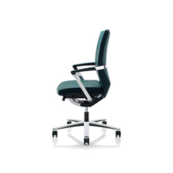 DucaRe | Swivel chair | Sillas ejecutivas | Züco