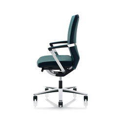 DucaRe | DR 102 | Office chairs | Züco