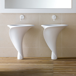 Kalla | Wash basins | Mastella Design