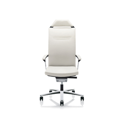 DucaRe | Swivel chair | Sillas presidenciales | Züco