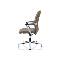 DucaRe | Conference swivel chair | Chairs | Züco