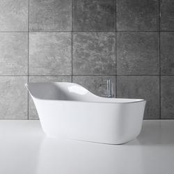 Wanda Vasca | Free-standing baths | antoniolupi