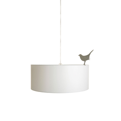 Starling Suspended lamp | Iluminación general | Odesi