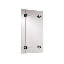 Reflet | Specchi | Bisazza