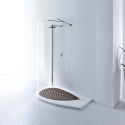 Soffio | Shower screens | Mastella Design