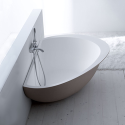 Vanity Party | Bathtubs special shapes | Mastella Design