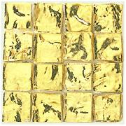 Oro | 10.201/R -/P | Mosaicos de vidrio | Bisazza